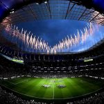 Chiêm ngưỡng vẻ đẹp của những sân bóng đá hiện đại nhất Thế giới