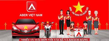Aber- Ứng Dụng Đặt Xe Tại Việt Nam