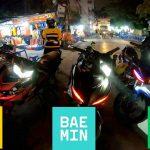 Cập nhật những thông tin về xe ôm công nghệ BAEMIN